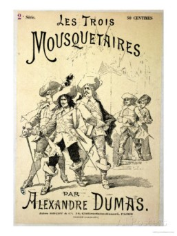 front-cover-of-a-serialisation-of-the-three-musketeers-by-alexandre-dumas-pere-late-19th-century